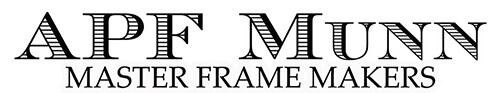 leaf corner frame